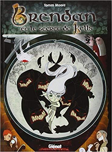 Brendan et le secret de Kells, Tome 2