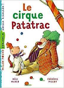 cirque patatrac