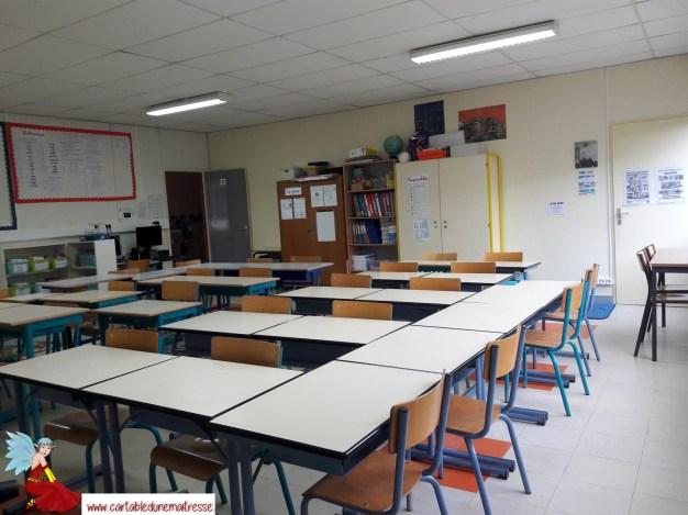 Ma classe de CE1-CE2