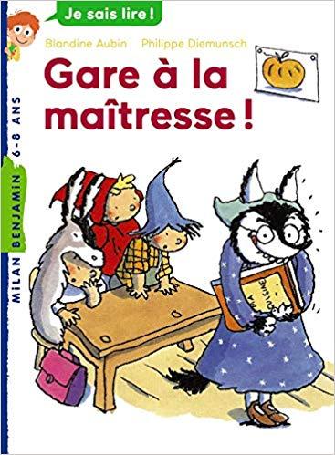 Gare-a-maitresse