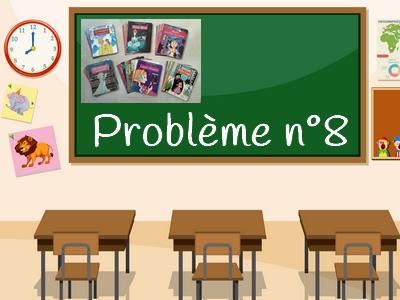 Problème multiplicatif