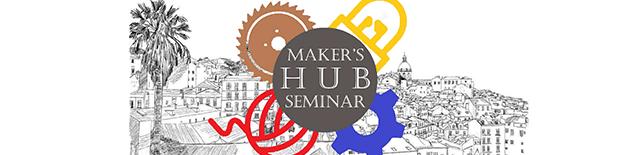 "APCC ""Maker's Hub Seminar"" | Lisboa | 15 Janeiro 2020"
