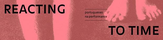 Reacting to Time | Lisboa | Abril 2017