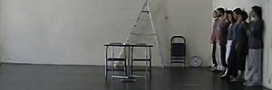 Composição coreográfica | Mário Afonso