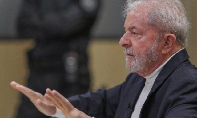 Resultado de imagem para STJ aceita pedido de Lula e suspende julgamento no TRF-4