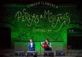 FESTIVAL FLAMENCO 'PERLAS A MILLARES' (FOTOS PERLAS A MILLARES)
