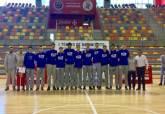 I Trofeo Baloncesto Cartagena Ciudad de Tesoros