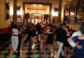 Encuentro tango