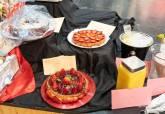 Concurso de cocina La Palma