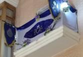 IV Concurso de Embellecimiento de Balcones y Fachadas de la Semana Santa de Cartagena