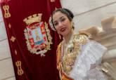 Recepción de la Reina de la Huerta y su Corte de Honor