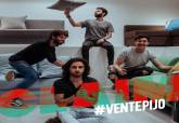 Grupos confirmados #Ventepijo 2019