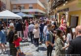 Cruces de Mayo Cartagena 2019