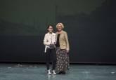 Gala final Premios Mandarache Hache 2019