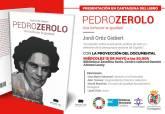 Presentación del libro 'Pedro Zerolo. Una lucha por la igualdad'