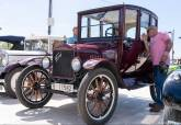 I Concentración vehículos clásicos