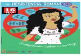 Actos Día de la Resistencia Romaní