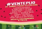 Cartel festival #Ventepijo