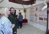 Presentación del Cartel Oficial de la XXX edición de las Fiestas de Carthagineses y Romanos