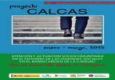Actividades Plan de Desarrollo Gitano Servicios Sociales
