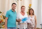 Entrega premios X Ruta de la Tapa y el Dulce Los Belones