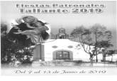Fiestas patronales Tallante de San Antonio