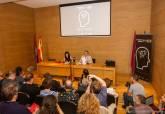 Charla Manuel Cruz Presidente del Senado en Cartagena Piensa