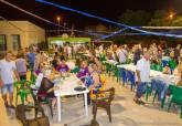 Pregón de las fiestas en El Beal en honor a San Pedro 2019