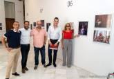 Inauguración exposición 'Un festival, una ciudad' 25 años La Mar de Musicas