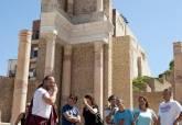 Rutas y visitas Cartagena Puerto de Culturas