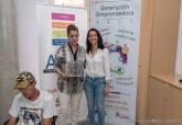 Entrega diplomas programa Barrios de la Agencia de Desarrollo Local y Empleo