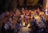 Cena medieval y espectáculo en el Castillo de la Concepción