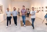 Inauguración de la exposición El Poder de las Imágenes, de La Mar de Arte
