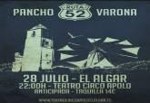 Gira 'Ruta 52', de Pancho Varona