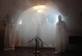 Fiestas patronales de La Magdalena