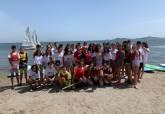Campamento de verano 'Arbolar Beach Rock' en Los Urrutias