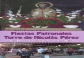 Fiestas patronales Torre de Nicolás Pérez 2019