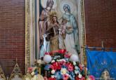 Procesión Virgen del Mar en Cabo de Palos