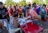 VII Ruta Senderista Minera El Llano del Beal