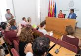 Reunión Foro de Coordinación Interadministrativa del Mar Menor