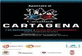Campeonato de Baloncesto 3x3 en Cartagena