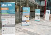 Presentación proyectos CETENMA Semana de la Movilidad