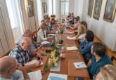 Constitución Comisión Seguimiento Mar Menor