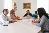 La Comisión de Valoración del Vivero de Mujeres