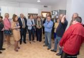 Visita a la vivienda tutelada de APICES en el Bohío