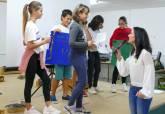 Elecciones CEIP Mediterráneo para el Pleno Infantil
