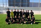 Jornada 3 Liga Comarcal de Fútbol Base
