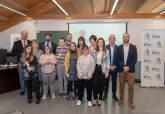 Graduación primera promoción de alumnos de ASIDO Cartagena de FP en Servicios Comerciales