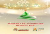 Programa Mayores Navidad