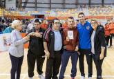 Jornada de Deporte Inclusivo de asociaciones, entidades y clubes